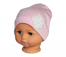 Cotton spring and autumn hat (w-72 N)