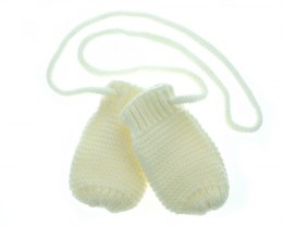 Baby gloves pot holder R-004B