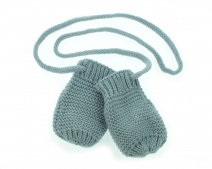 Baby gloves pot holder R-004E