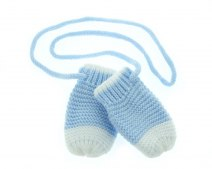 Baby gloves pot holder R-004G