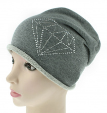Sweatshirt CAP, gift for Valentine's day, in-098H