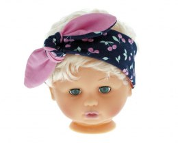 2-Pack headband + handkerchief on the head and neck