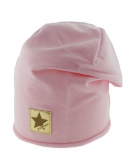 Spring Children's Cotton Beanie Cap W-082D